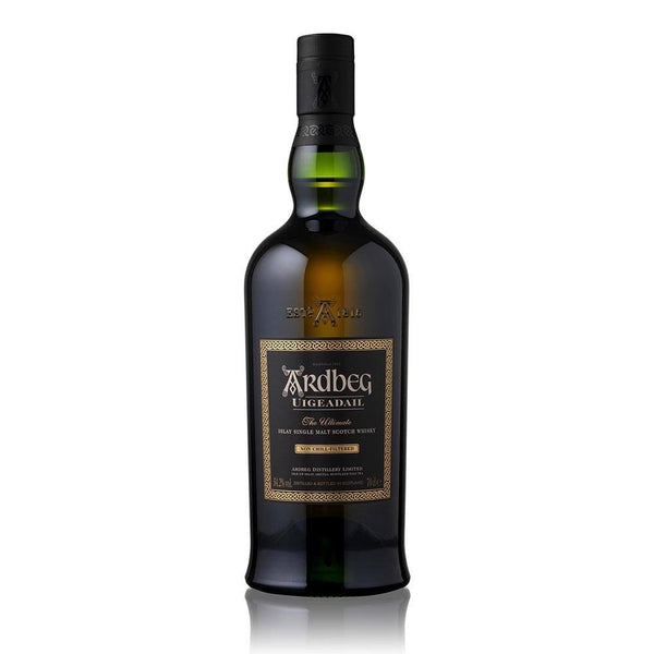 Ardbeg Uigedail Single Malt Scotch 750mL