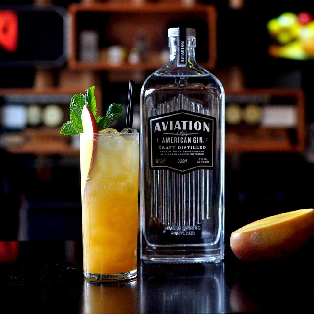Aviation American Gin 1.75L