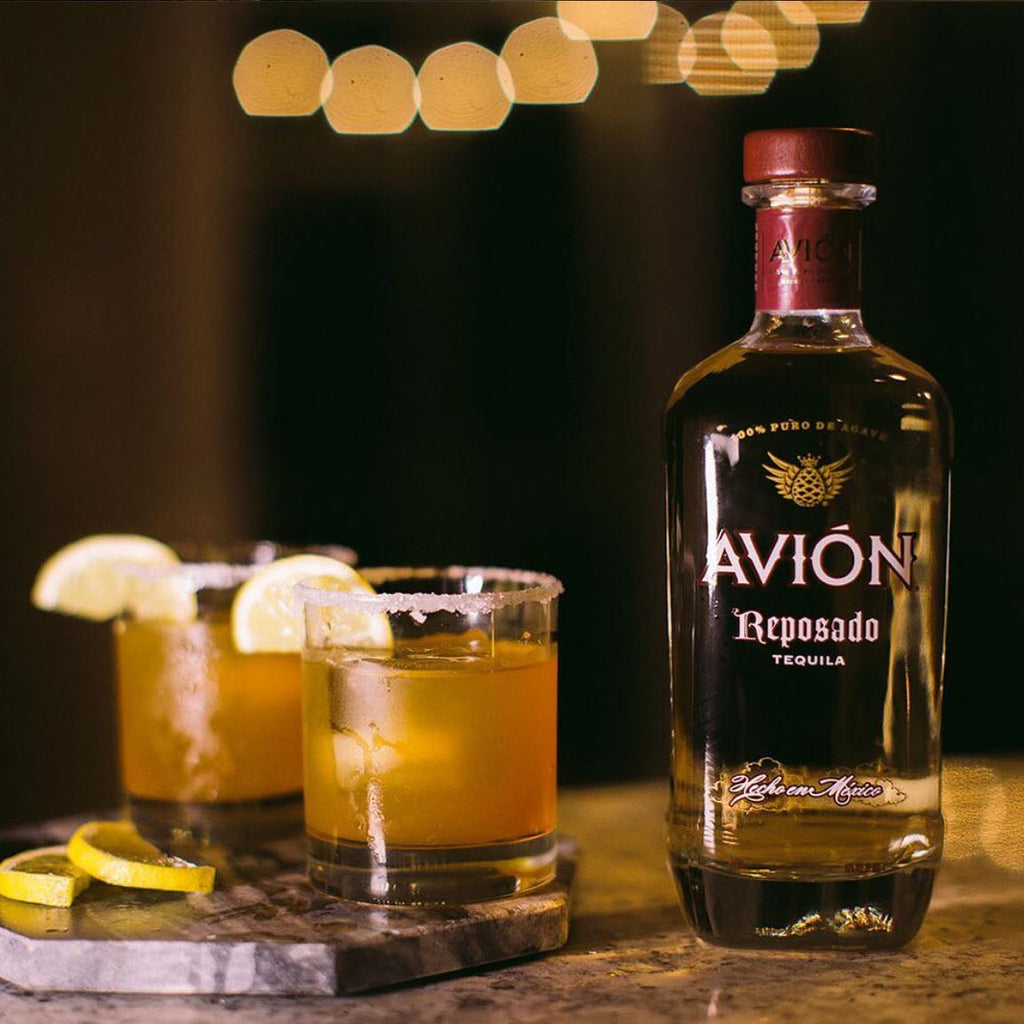 Avion Reposado Tequila 750mL