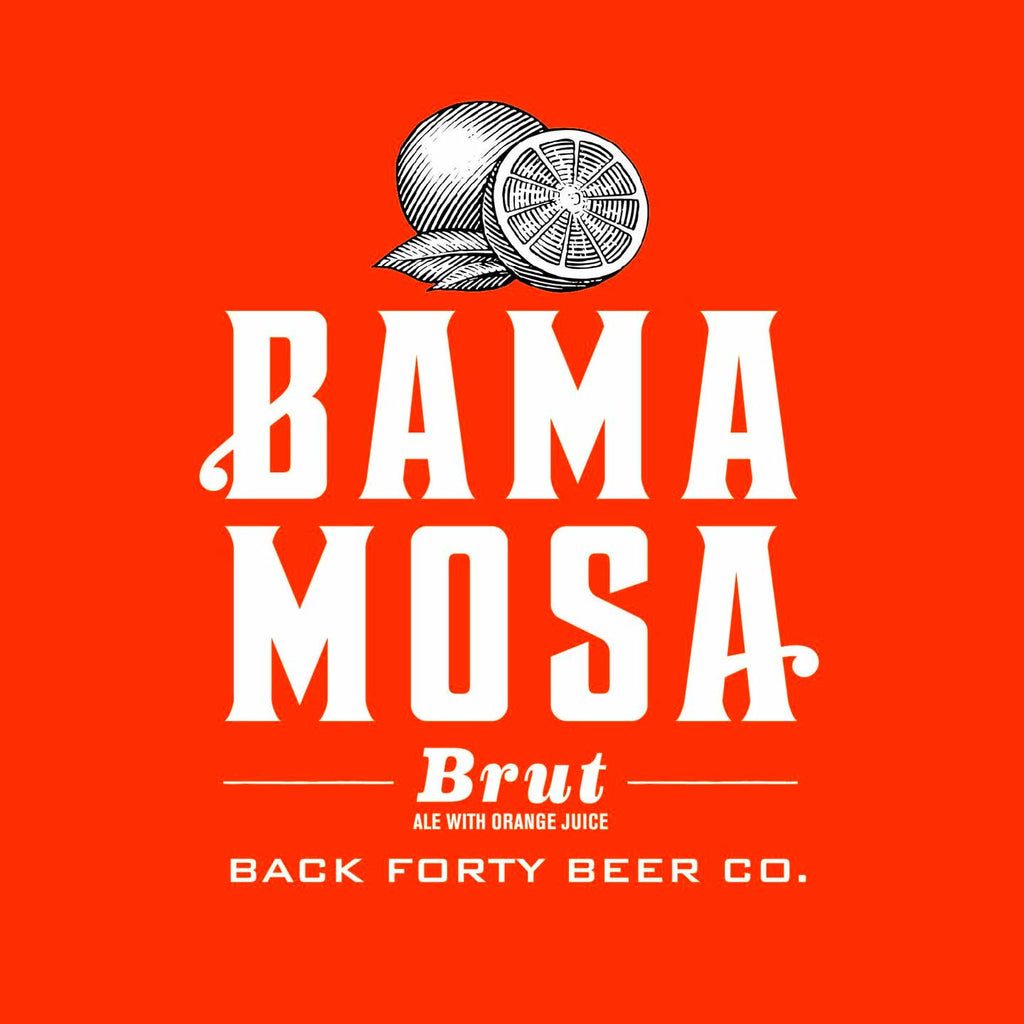 Back Forty Bama Mosa 4pk