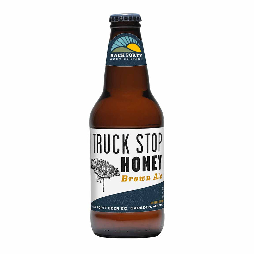 Back Forty Truck Stop Honey 6pk