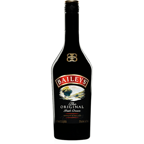 Bailey's Original Irish Cream Liqueur 750mL
