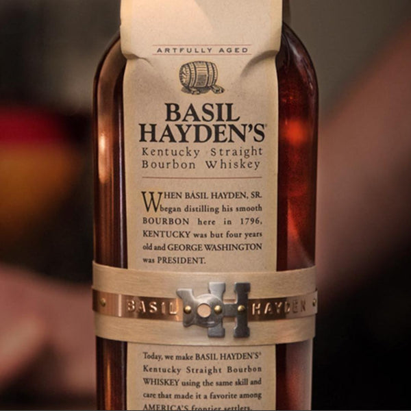 Basil Hayden's Bourbon 750mL