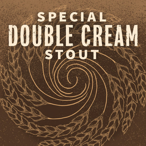 Bells Double Cream Stout 6pk