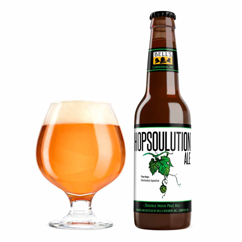 Bells Hopsolution Double IPA 6pk