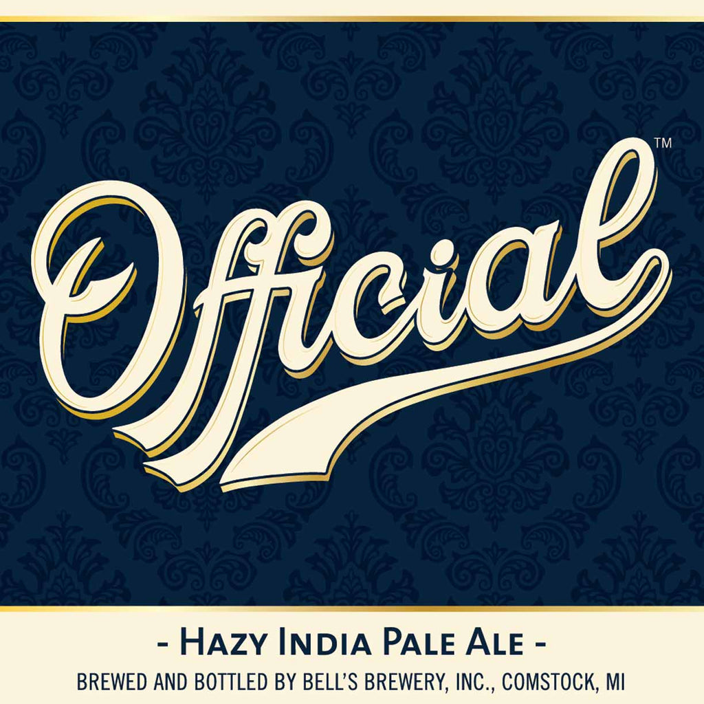 Bells Official Hazy IPA 6pk