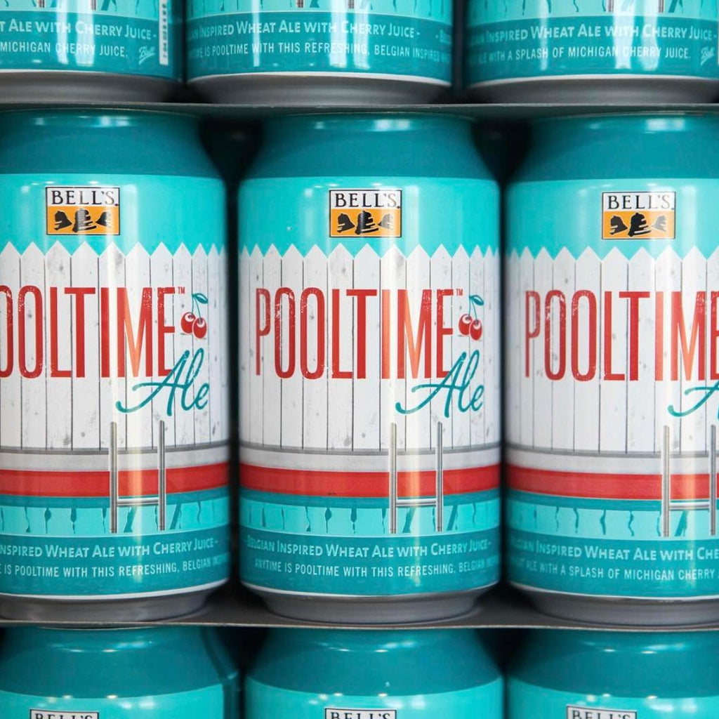 Bells Pooltime Ale 6pk