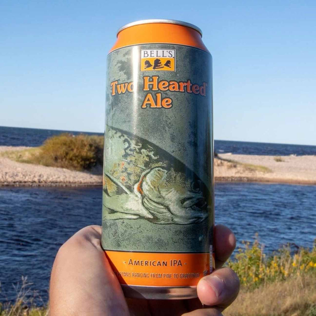 Bells Two Hearted American IPA 12pk