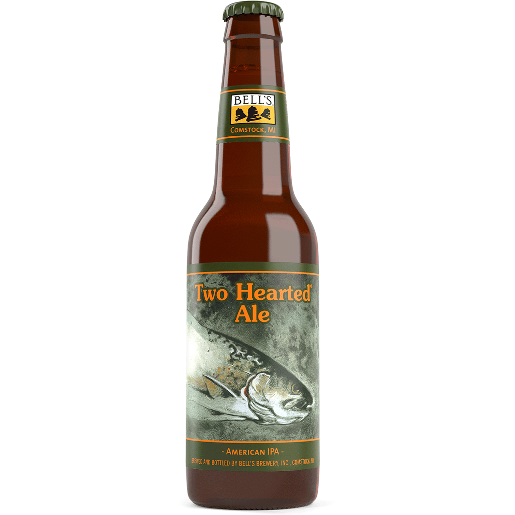 Bells Two Hearted American IPA 6pk