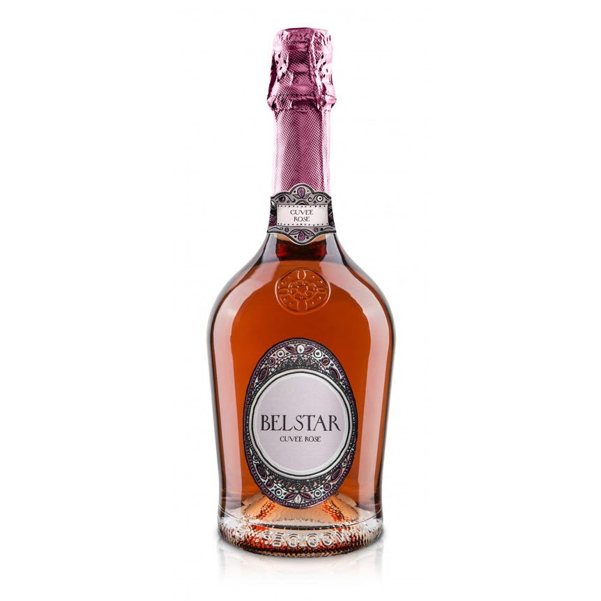Bel Star Rose Prosecco NV