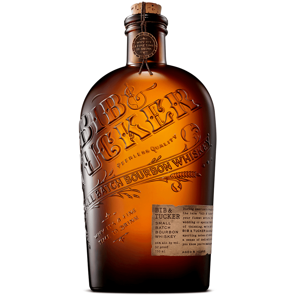 Bib & Tucker Bourbon 750mL