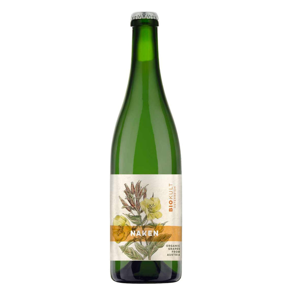 Biokult Naken Orange Wine