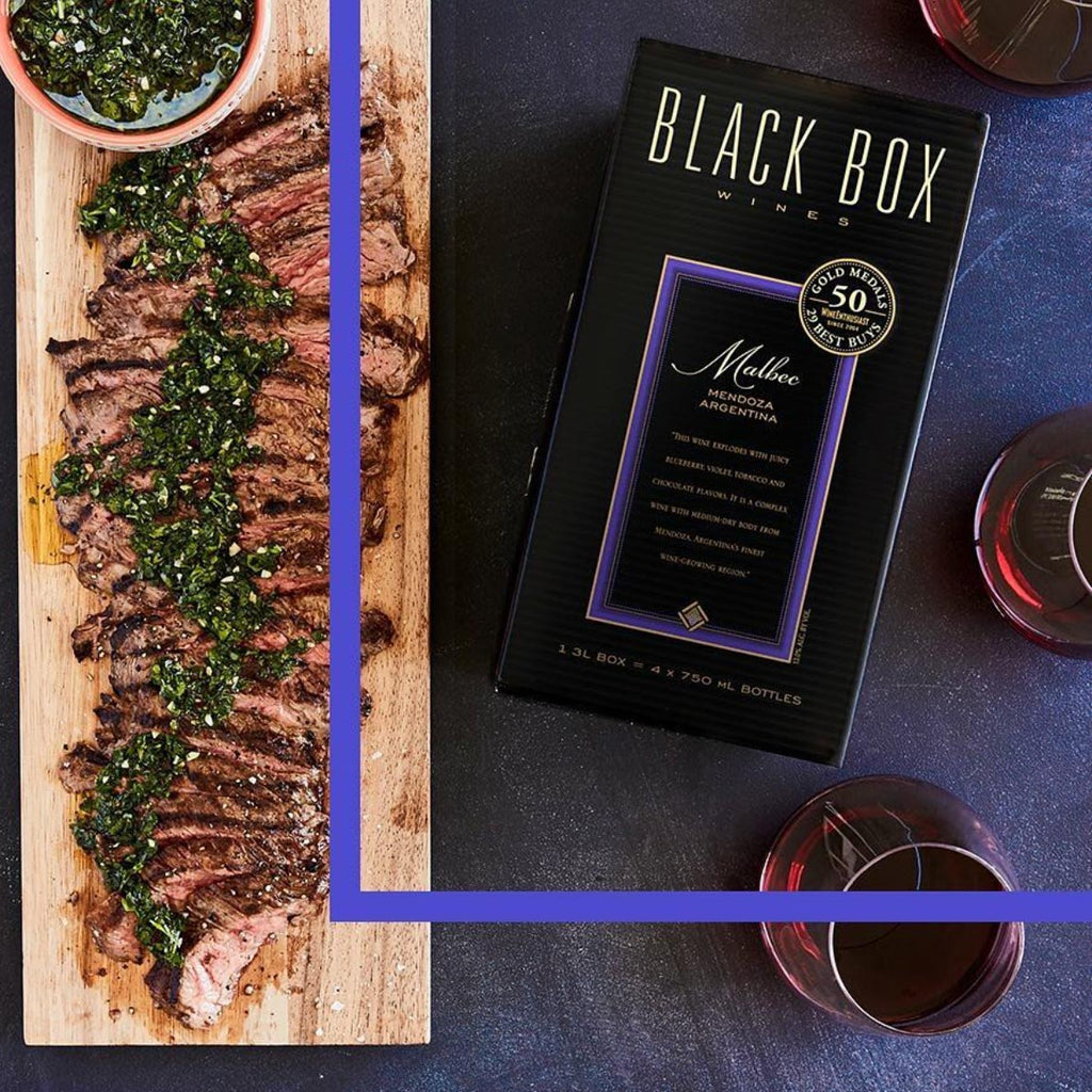 Black Box Malbec 3L