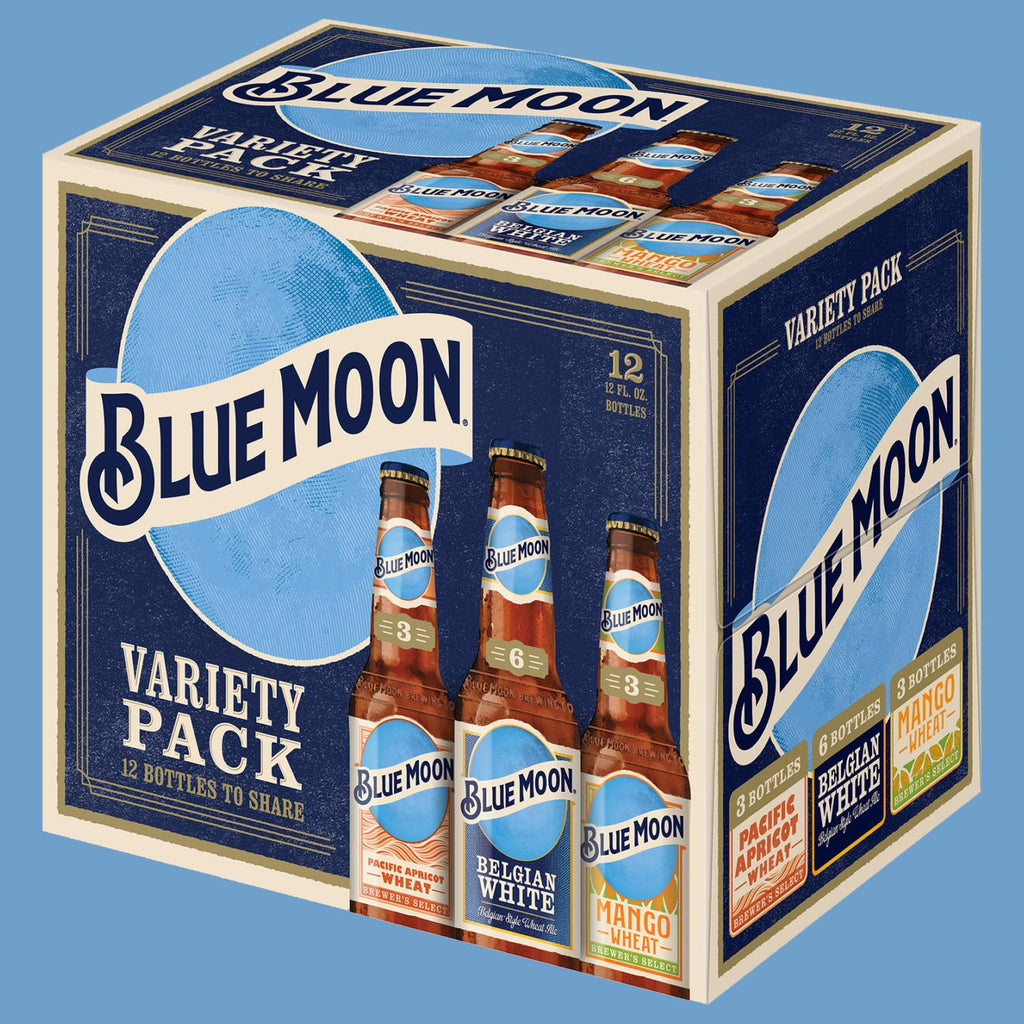 Blue Moon Share Pack 12pk