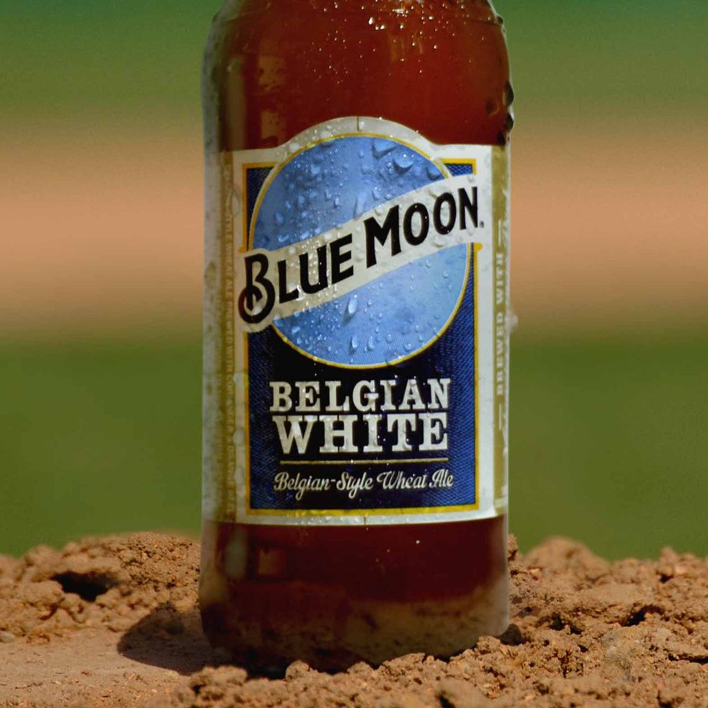 Blue Moon Belgian White 12pk