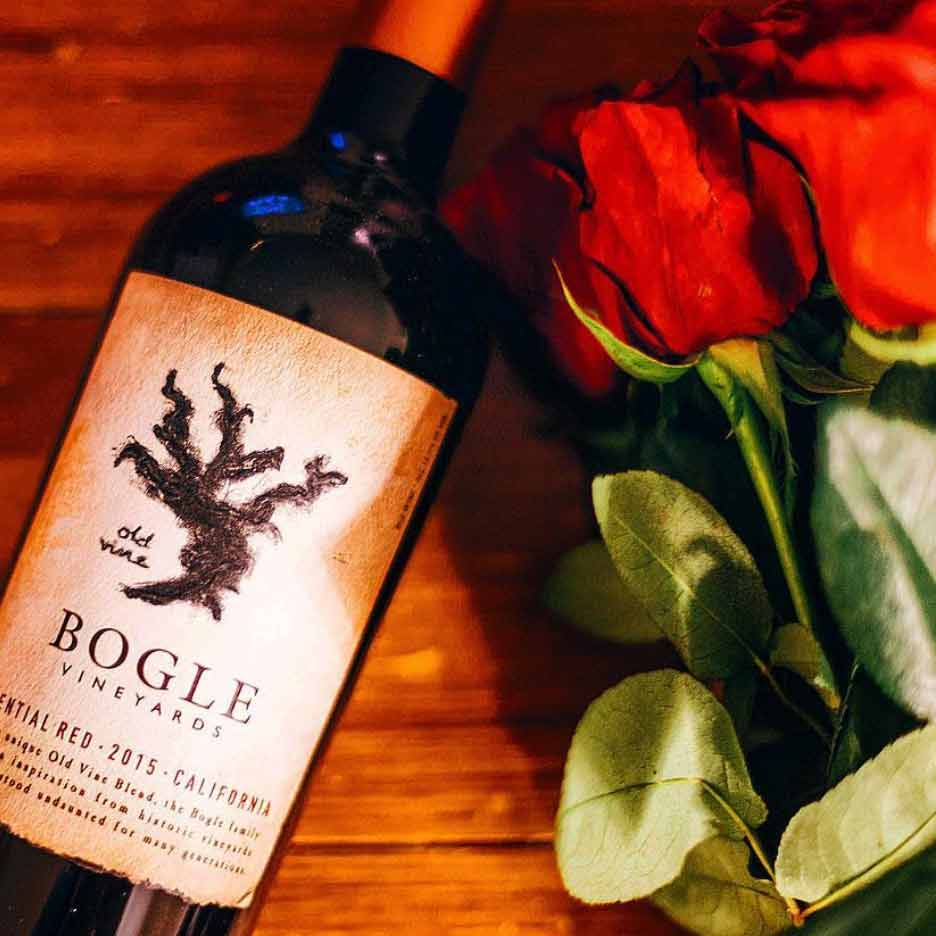 Bogle Essential Red Habersham Beverage
