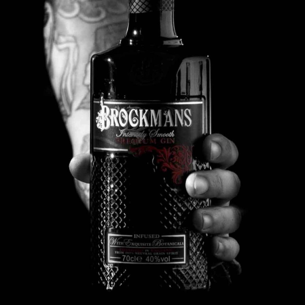 Brockman's Gin 750mL