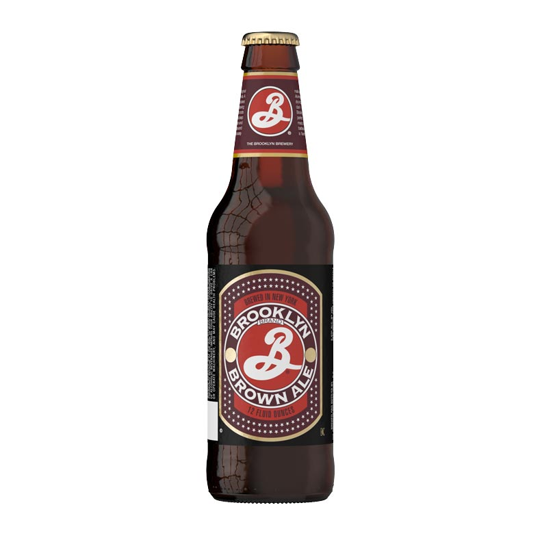 Brooklyn Brown Ale 6pk
