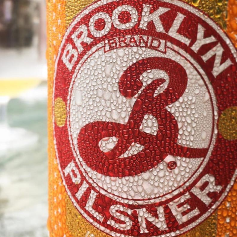 Brooklyn Pilsner 6pk