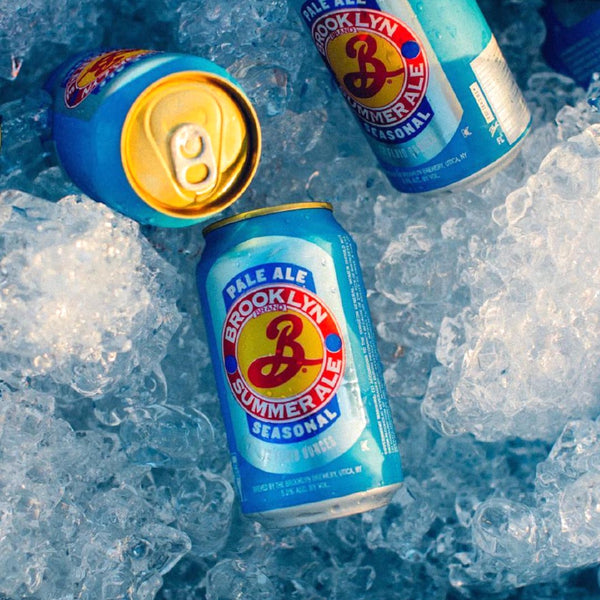Brooklyn Summer Ale 12pk