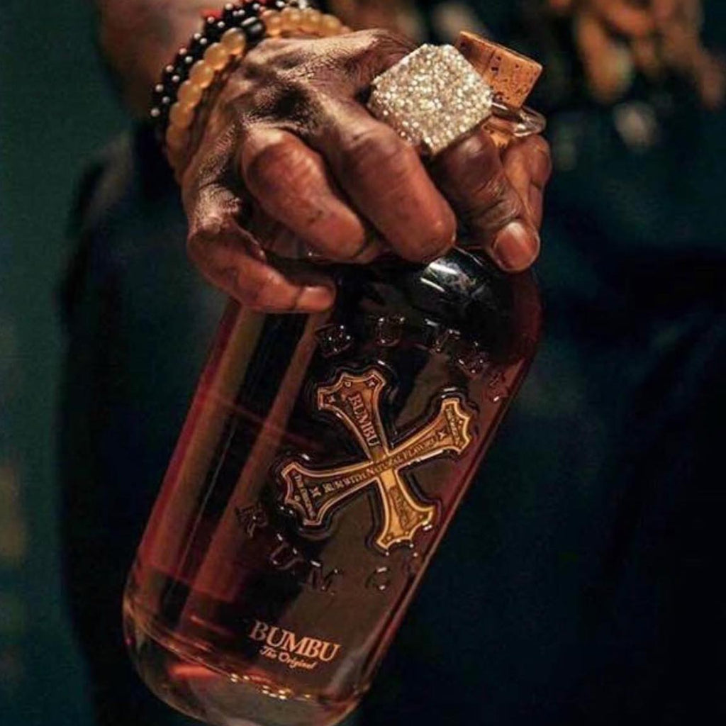 Bumbu Original Rum 750mL