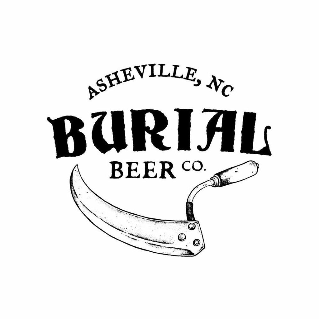 Burial Beer Co. Hawkbill IPA 6pk