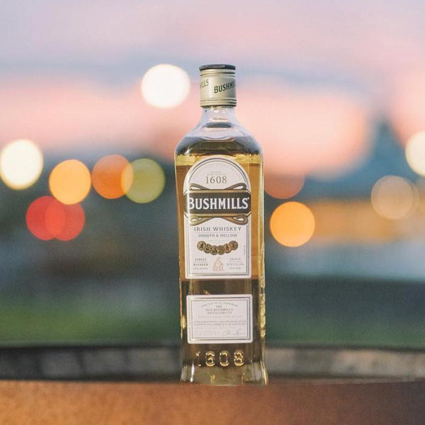 Bushmills Irish Whiskey 1.75L