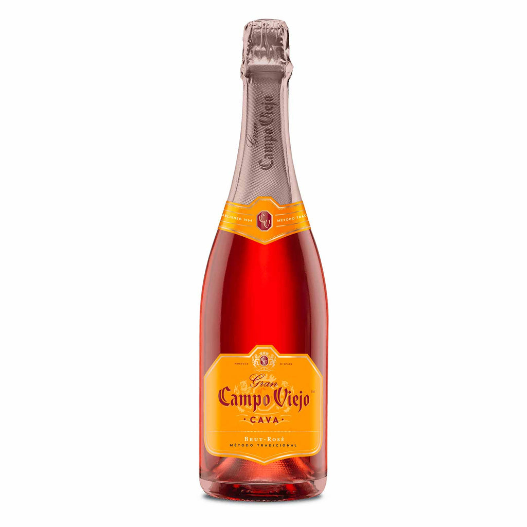 Campo Viejo Brut Rose