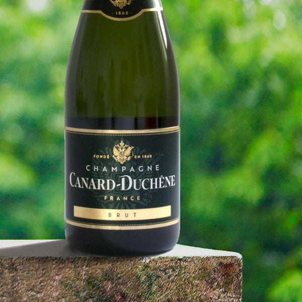 Canard-Duchene Authentic Brut
