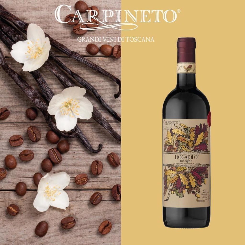 Carpineto Dogajolo Red