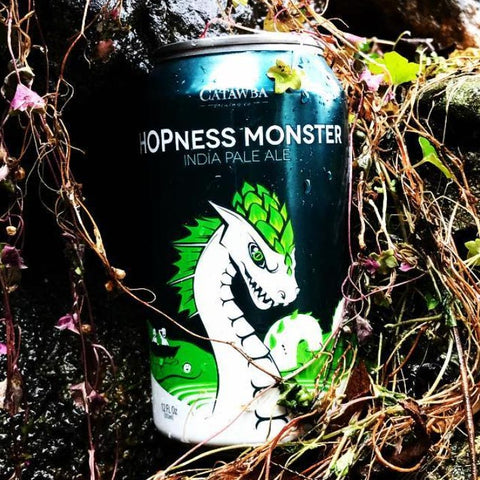 Catawba Hopness Monster IPA 6pk