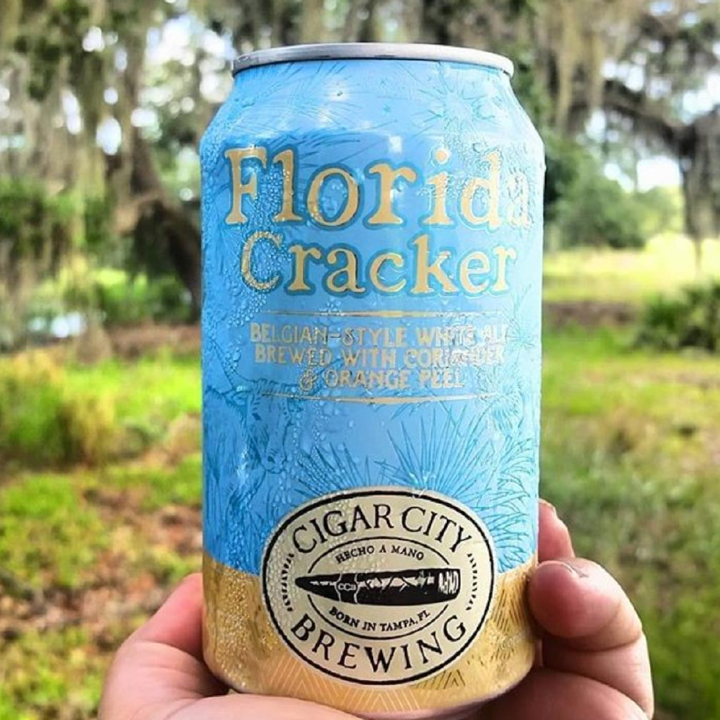 Cigar City Brewing Florida Cracker 6pk