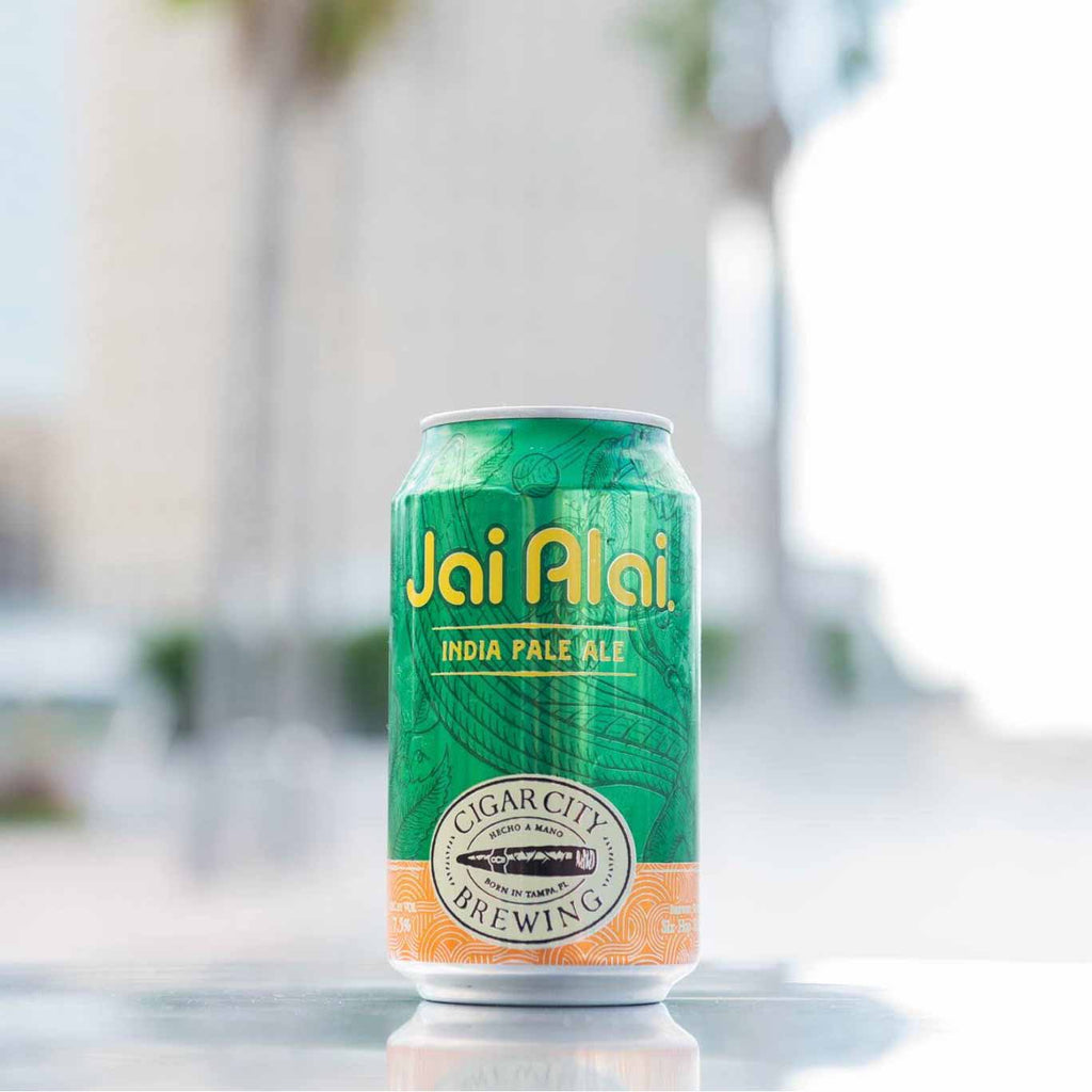 Cigar City Brewing Jai Alai 6pk