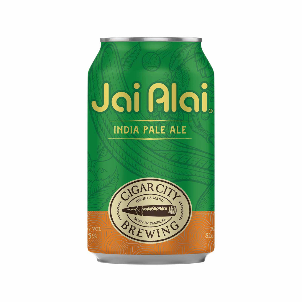 Cigar City Brewing Jai Alai 12pk