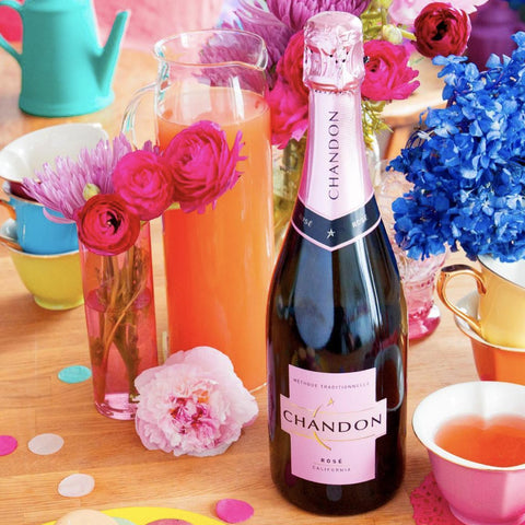 Chandon Rose NV