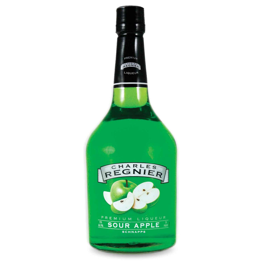 Charles Regnier Sour Apple 750mL