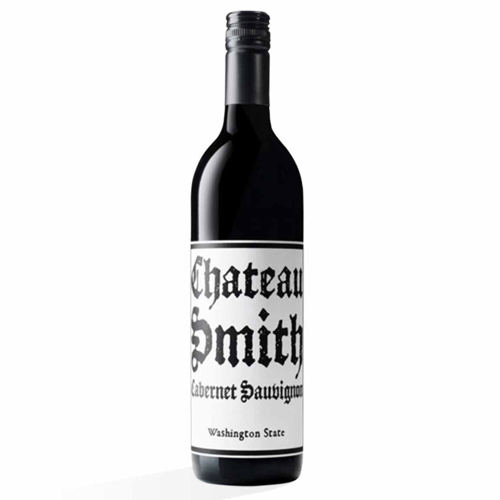 Chateau Smith Cabernet Sauvignon