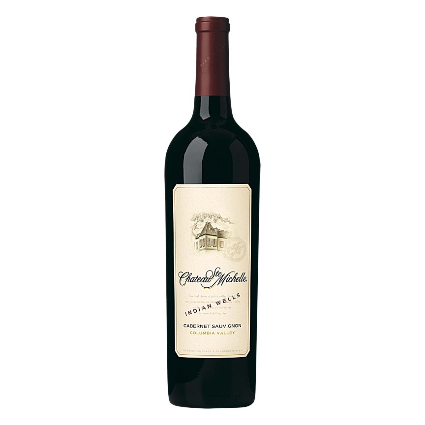 Chateau St. Michelle Indian Wells Cabernet Sauvignon