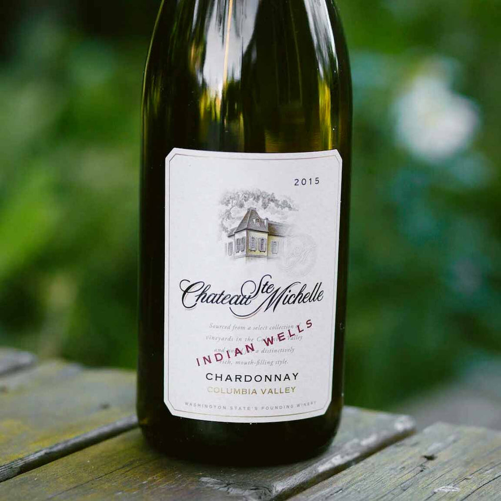 Chateau St. Michelle Indian Wells Chardonnay