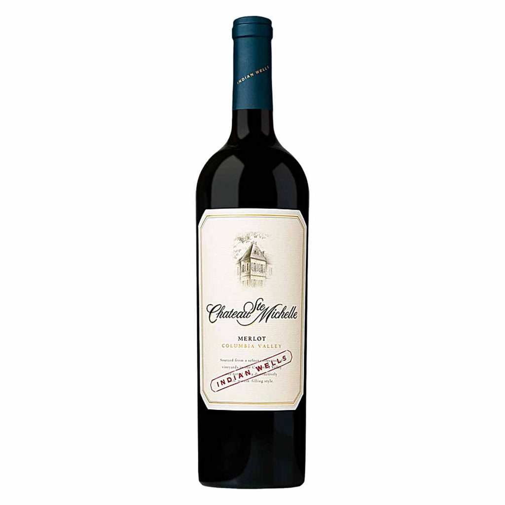 Chateau St. Michelle Indian Wells Merlot