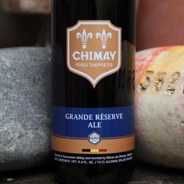 Chimay Grand Reserve 750mL