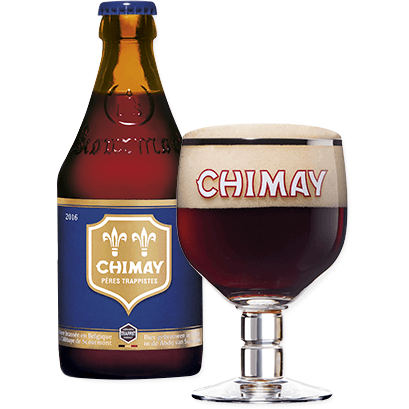 Chimay Grand Reserve 4pk