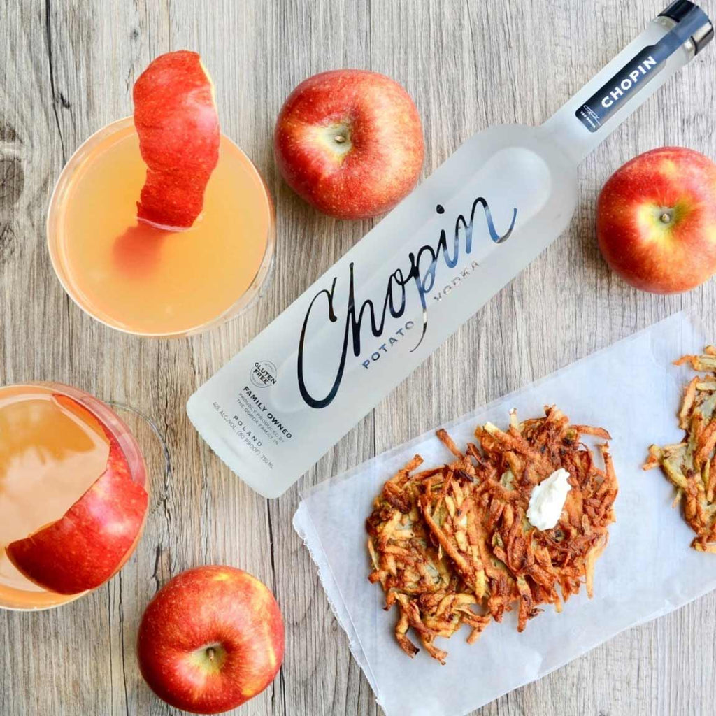 Chopin Potato Vodka 750mL