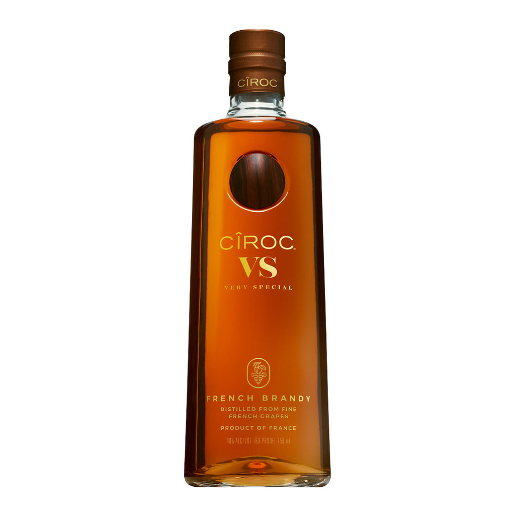 Ciroc VS Brandy 750mL