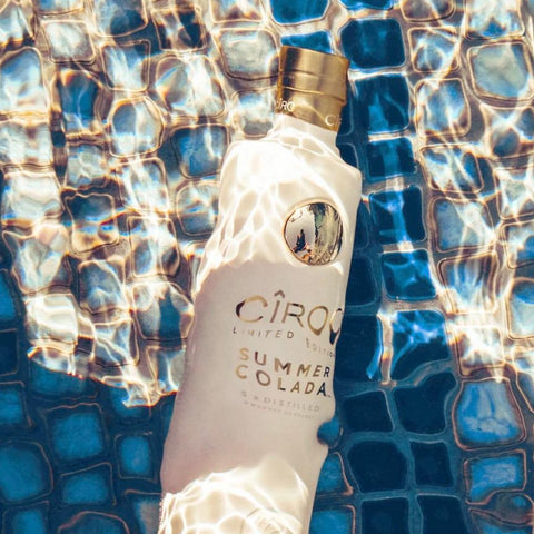 CÎROC Summer Colada 750mL