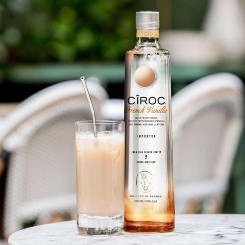 CÎROC French Vanilla Vodka 1.75L