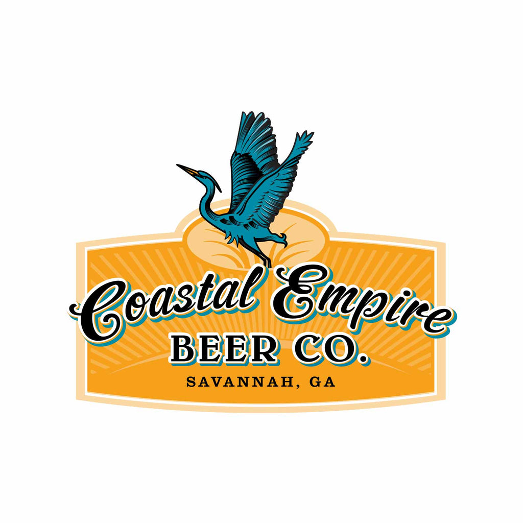 Coastal Empire Passionfruit Sour Pale Ale 6pk