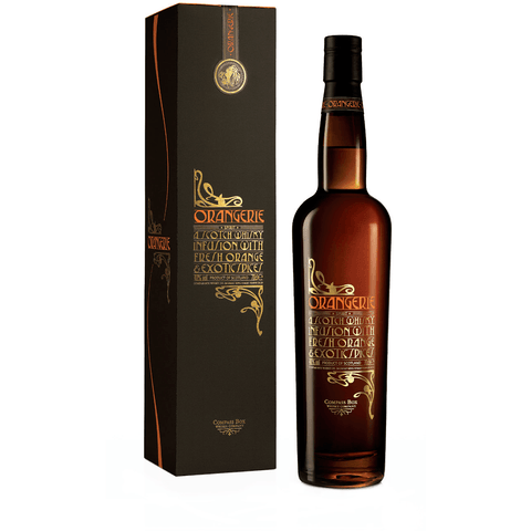 Compass Box Orangerie Scotch Whisky Infusion