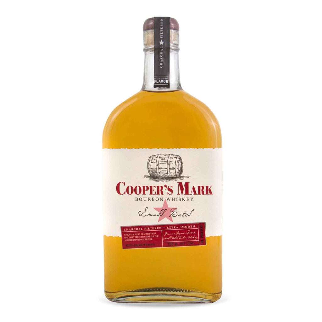 Cooper's Mark 91 Proof Bourbon 750mL