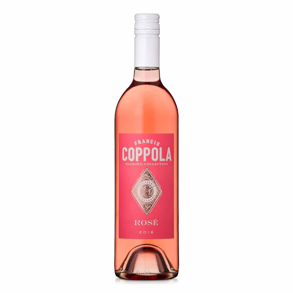 Francis Coppola Diamond Label Rose